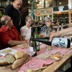 Heinzel Cheese talk